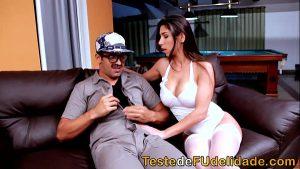 Image Redetube brasileira gostosa chupando e sentando na piroca do mecânico
