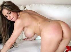 Videos sex Rachel Roxxx mostra porque é uma das milfs mais tesudas do mundo