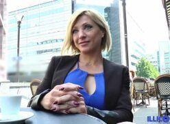 Helxx loirinha madura liberando buceta e cuzinho nesse vídeo porno gratuito