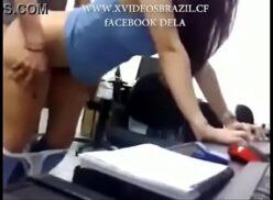 Videos de sexo no trabalho