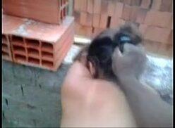 Pedreiro xvideos safado comendo a filha do dono da obra