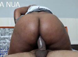 Porno anal amador