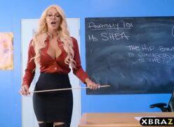 Porno professora com aluno