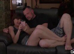 Sexo entre familia xxx pai comendo a filha novinha